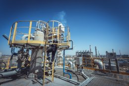 KazMunayGas: Offenders in the Incident at Atyrau Refinery will be Punished